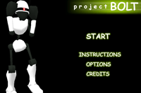 Project Bolt Gameplay Screenshot #1