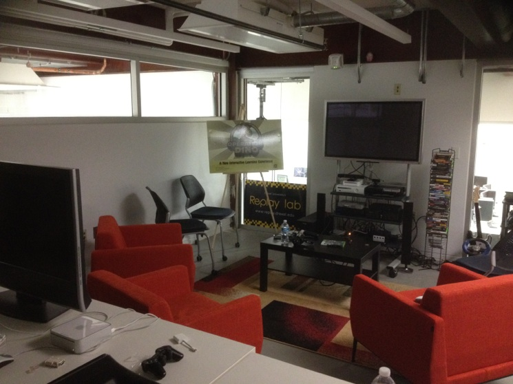 gaming loft drexel university replay lab